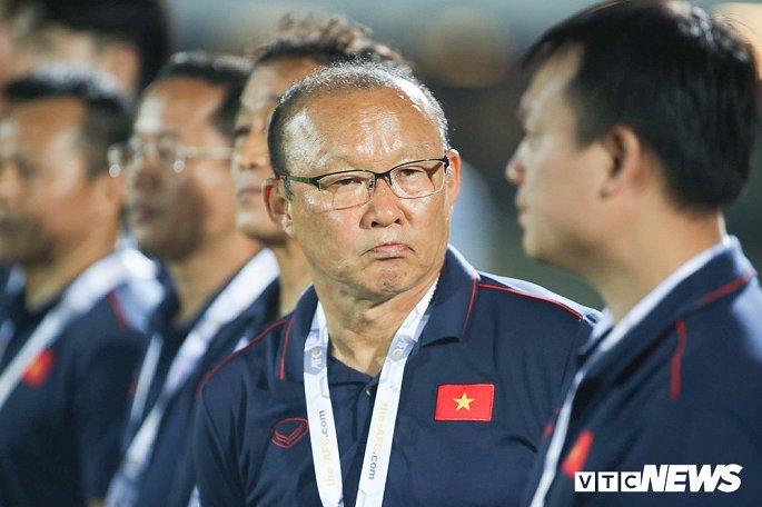 HLV Park Hang Seo sáng cửa giành giải HLV hay nhất Đông Nam Á-1