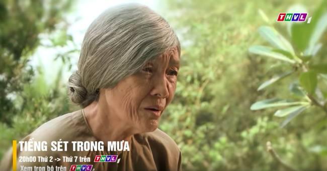 Tiếng sét trong mưa tập 50: Con gái Thị Bình vừa khai có bầu, Xuân liền khóc lóc kể hết chuyện dàn cảnh ngủ với cô-2