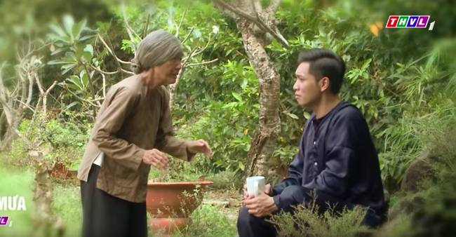 Tiếng sét trong mưa tập 50: Con gái Thị Bình vừa khai có bầu, Xuân liền khóc lóc kể hết chuyện dàn cảnh ngủ với cô-3