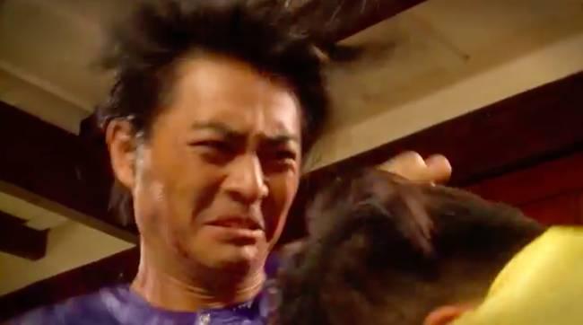 Tiếng sét trong mưa tập 50: Con gái Thị Bình vừa khai có bầu, Xuân liền khóc lóc kể hết chuyện dàn cảnh ngủ với cô-5