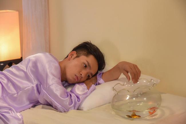 Tiếng sét trong mưa tập 50: Con gái Thị Bình vừa khai có bầu, Xuân liền khóc lóc kể hết chuyện dàn cảnh ngủ với cô-7