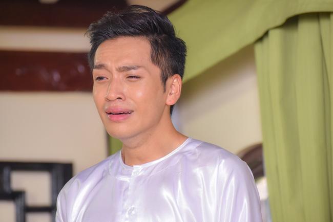 Tiếng sét trong mưa tập 50: Con gái Thị Bình vừa khai có bầu, Xuân liền khóc lóc kể hết chuyện dàn cảnh ngủ với cô-8
