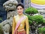 Sau hơn nửa tháng bị phế truất, hình ảnh cuối cùng của Hoàng quý phi Thái Lan bị rò rỉ khiến cộng đồng mạng phát sốt-4