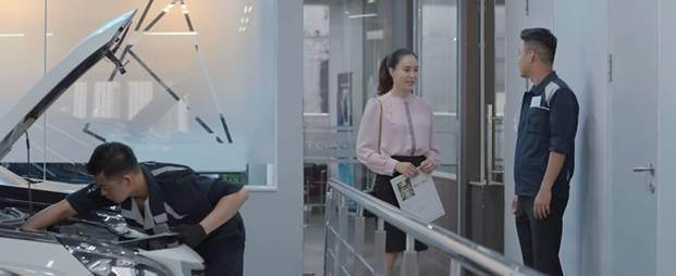 Preview Hoa Hồng Trên Ngực Trái tập 25: Bà Dung lật bài ngửa ngay mộ em gái, Thái ngỡ ngàng vì lầm tin kẻ thù-1