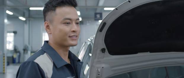 Preview Hoa Hồng Trên Ngực Trái tập 25: Bà Dung lật bài ngửa ngay mộ em gái, Thái ngỡ ngàng vì lầm tin kẻ thù-2