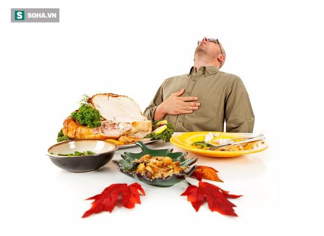 PGS Nội tiết chỉ ra sai lầm trong ăn uống của người Việt là gốc rễ của tất cả bệnh tật-2