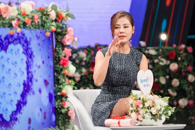 Bạn muốn hẹn hò: Hồng Vân là người thay thế Nam Thư làm MC, Cát Tường chính thức không quay lại-4