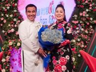 'Bạn muốn hẹn hò': Hồng Vân là người thay thế Nam Thư làm MC, Cát Tường chính thức không quay lại