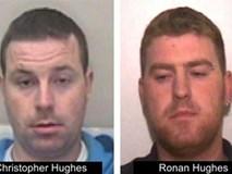 Cảnh sát Anh truy nã 2 anh em dính líu đến vụ 39 tử thi trong xe tải