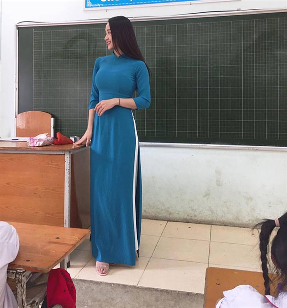 3 cô giáo trẻ khiến học sinh muốn tới lớp mỗi ngày vì quá xinh đẹp-2