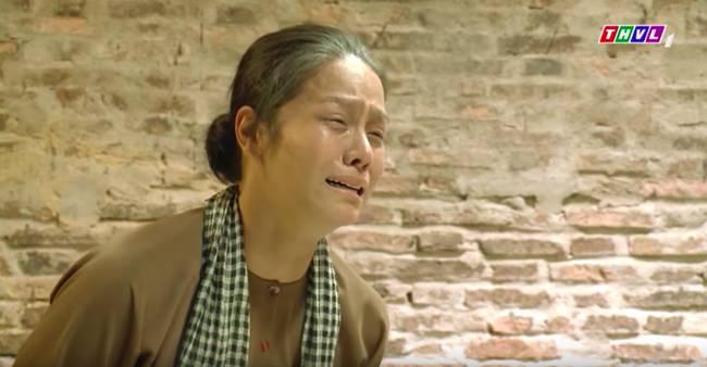 Tiếng sét trong mưa: Hình ảnh cuối cùng của Khải Duy trước khi đi tù, nhìn Thị Bình nói anh yêu em-3