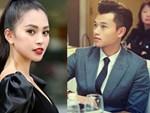 Không để mọi người chờ đợi lâu, Hoa hậu Tiểu Vy đã có động thái trước tin đồn hẹn hò tình cũ của Á hậu Huyền My-3