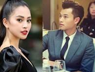 Hoa hậu Tiểu Vy bất ngờ dính nghi án hẹn hò bạn trai cũ của Á hậu Huyền My?