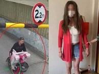 Cô gái trẻ ăn mặc gợi cảm đi trộm cắp, danh tính thật sự khiến ai cũng phải ngã ngửa