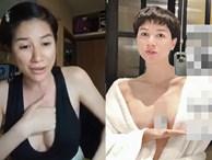 Quảng cáo có 'Tâm' như Trang Trần: Chẳng ngại sờ nắn vùng nhạy cảm để review sản phẩm