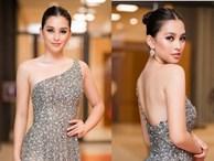 Xinh đẹp tựa 'nữ thần', Tiểu Vy đánh bật dàn sao đình đám giành giải Best Dress