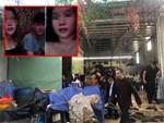 5 chú tiểu Tịnh thất Bồng Lai vào vai Bao Công xử án-1