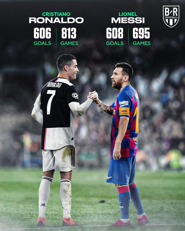 Messi tạo khoảnh khắc thiên tài, Barca đại thắng ở vòng 11 La Liga-1
