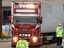 Báo Anh: Cảnh sát truy tìm trùm buôn người gốc Việt đứng sau thảm kịch 39 thi thể trong container