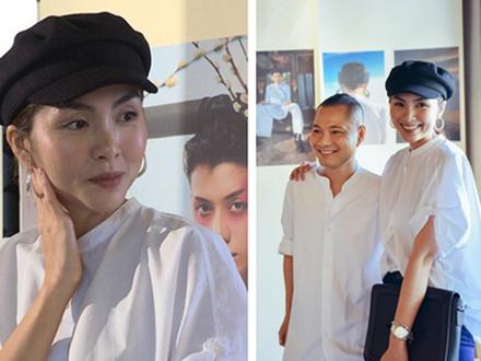Nhan sắc thật của dàn mỹ nhân hàng đầu showbiz Việt qua ảnh chưa chỉnh sửa: Người vẫn đẹp bất chấp, người gây