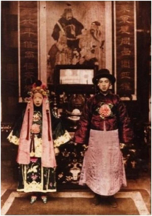Tục kết hôn cùng người chết rợn người của Trung Quốc và những hệ lụy kéo dài đến tận ngày hôm nay-1