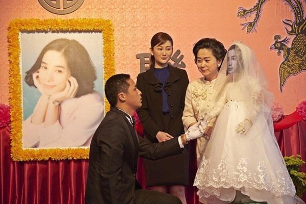 Tục kết hôn cùng người chết rợn người của Trung Quốc và những hệ lụy kéo dài đến tận ngày hôm nay-2