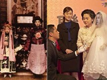 Tục kết hôn cùng người chết rợn người của Trung Quốc và những hệ lụy kéo dài đến tận ngày hôm nay