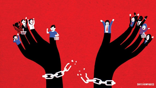 Người nghèo kiếm đâu tiền tỉ để trả cho việc trốn ra nước ngoài lao động trái phép? Đó là khi câu chuyện nô lệ thời hiện đại bắt đầu-5