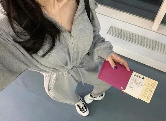Kinh nghiệm xương máu: Trang phục không nên mặc lên máy bay, số 2 là hay mắc nhiều nhất-4
