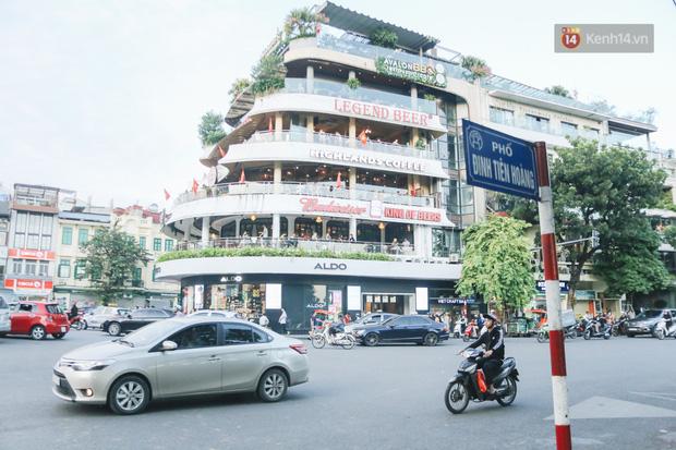 Người Hà Nội nói gì trước đề xuất cấm phương tiện lưu thông quanh Hồ Hoàn Kiếm trong 1 tháng?-10