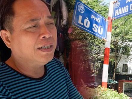 Người Hà Nội nói gì trước đề xuất cấm phương tiện lưu thông quanh Hồ Hoàn Kiếm trong 1 tháng?