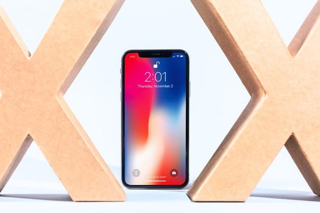 iPhone X chính hãng sắp bị khai tử tại Việt Nam-1