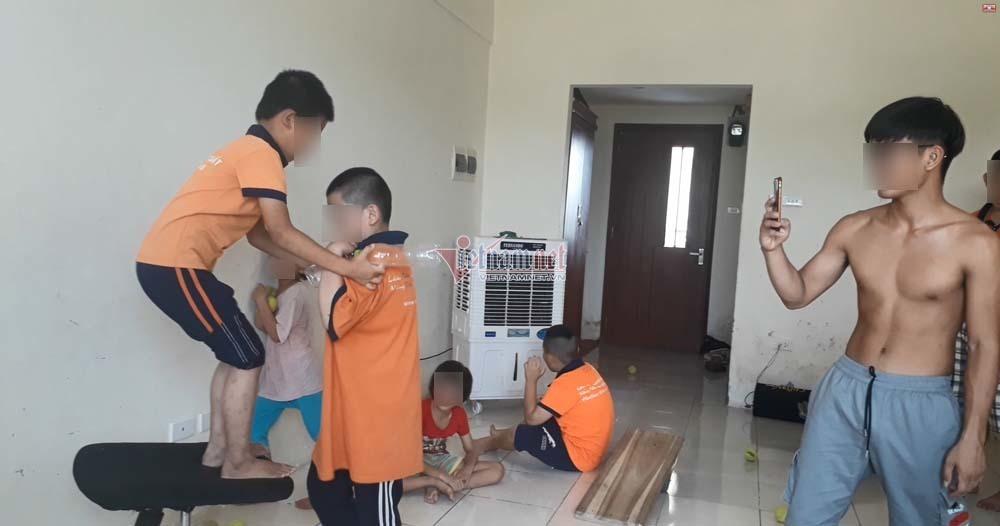 Bán hàng tạp hóa vẫn trúng tuyển làm giáo viên ở Tâm Việt-1