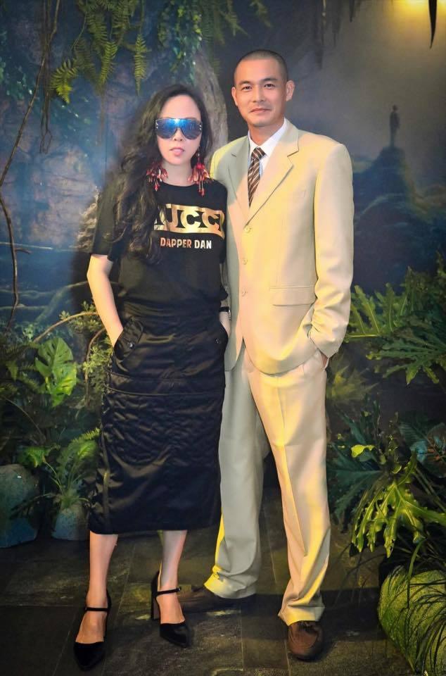 Nghiện mặc váy maxi giấu chân, Phượng Chanel mắc lỗi khiến dùng đồ hiệu mà chẳng thấy sang-9