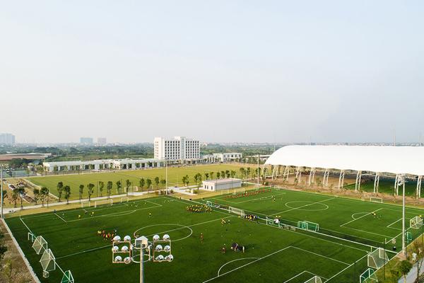 PVF và giấc mơ World Cup của bóng đá Việt Nam-1