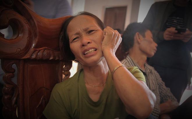 Thêm gia đình ở Nghệ An trình báo có con mất liên lạc, nghi là nạn nhân vụ 39 người chết ở Anh-1
