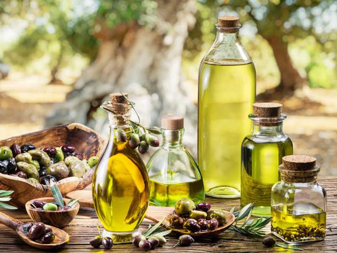Dầu olive có thực sự tốt cho da mặt như bạn vẫn nghĩ?-1