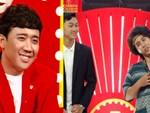 Trấn Thành, Trường Giang, Ngô Kiến Huy bị bắt quỳ gối giữa sân khấu-12