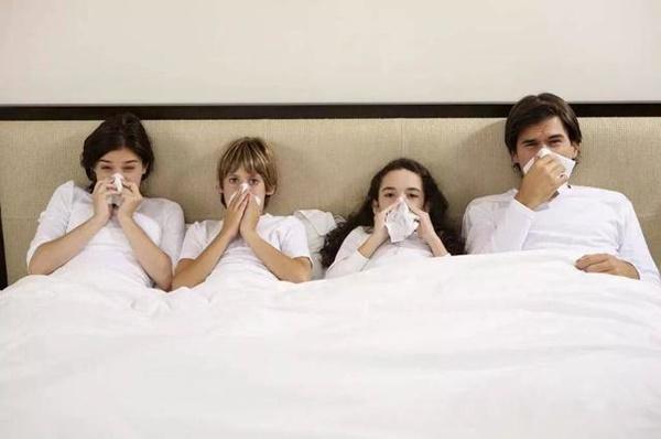 Một thói quen trước khi đi ngủ khiến vợ chồng khó có thai, trẻ dậy thì sớm dễ ốm đau-4