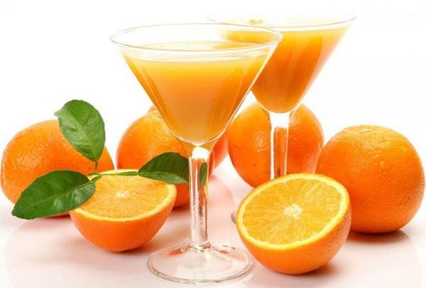 Những cấm kỵ độc kinh hoàng khi uống nước cam không phải ai cũng biết-1