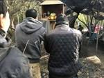 Cảnh sát Đức bắt 17 người Việt nhập cư trái phép, trốn trên ô tô-2