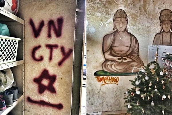 Nghi thức của người Việt trước các chuyến xe vượt biên mỗi đêm-5
