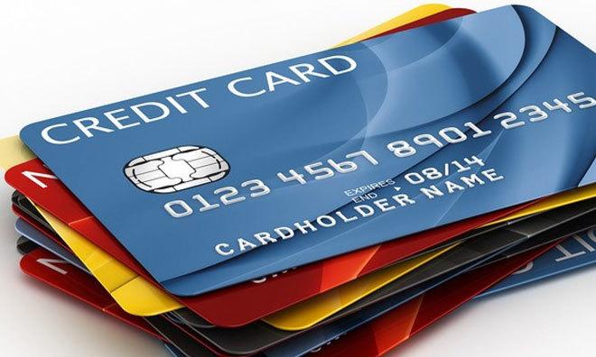 Xài thẻ tín dụng, kinh nghiệm 1 lần 'ngậm đắng nuốt cay'-1