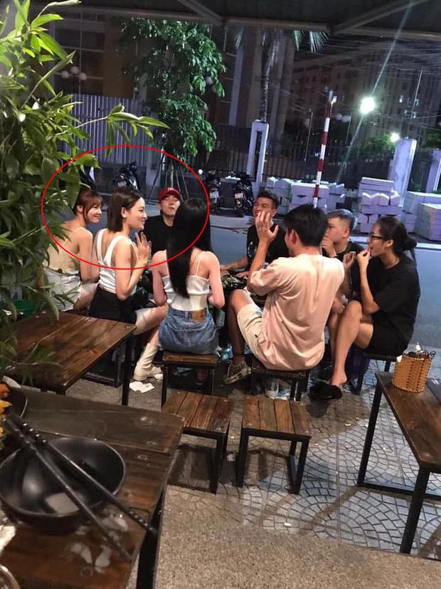 Phát ngôn gây chú ý của sao Vbiz khi lộ ảnh hẹn hò: Chi Dân và Thiều Bảo Trâm cùng quan điểm, sốc nhất là Chí Nhân-4