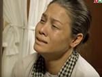 Tiếng sét trong mưa tập 53 Khải Duy gào khóc nhìn vợ và con trai chết ngay trước mắt-2