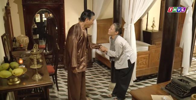 Tiếng sét trong mưa: Thị Bình gào khóc, quỳ gối van xin khi Khải Duy oán trách chuyện sinh con cho chồng mới-6