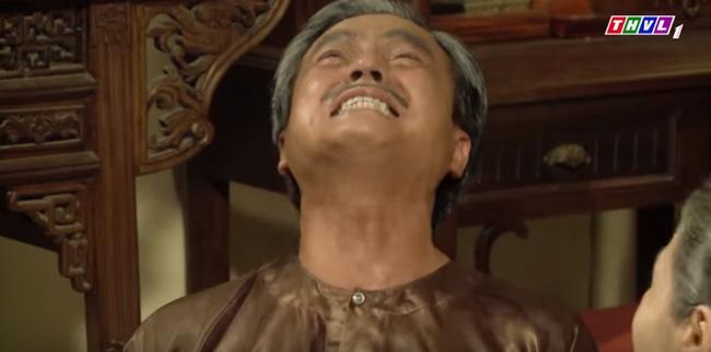 Tiếng sét trong mưa: Thị Bình gào khóc, quỳ gối van xin khi Khải Duy oán trách chuyện sinh con cho chồng mới-7