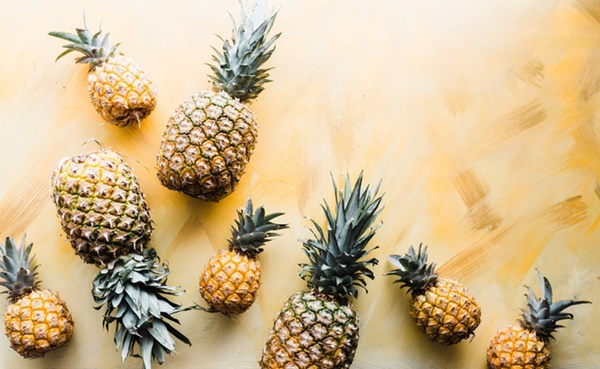 10 loại trái cây tốt cho từng bộ phận cơ thể-2