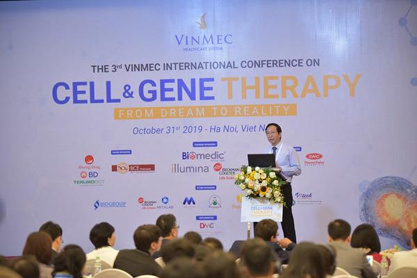 Vinmec phát hiện đột biến mới ở 6 gen liên quan tới tự kỷ-3