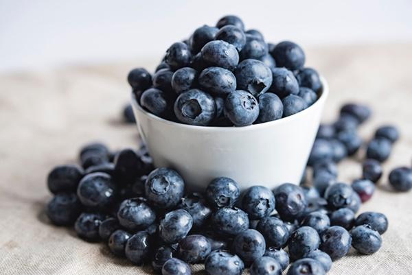 10 loại trái cây tốt cho từng bộ phận cơ thể-10